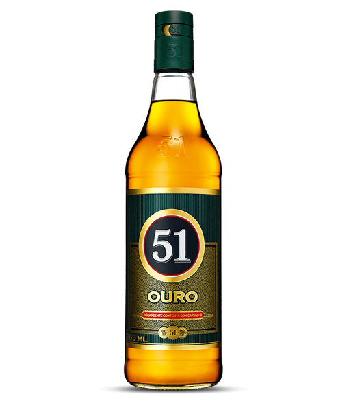 51 Ouro